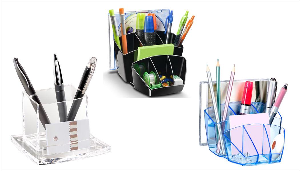 CEP OFFICE SOLUTIONS Pot à crayons Boites et classeurs Bureau  |