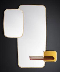 ORPHEON - heritage - Miroir
