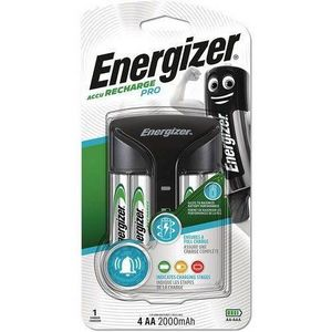 energizer -  - Pile Alcaline Jetable