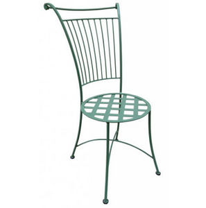 Fd Mediterranee Chaise de jardin