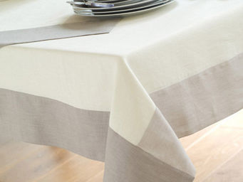 Nappe rectangulaire