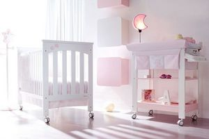 Chambre Bébé 0-3 ans
