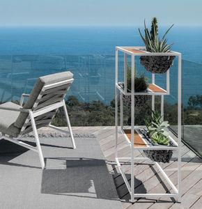 Porte-pots de jardin-ITALY DREAM DESIGN-Flower