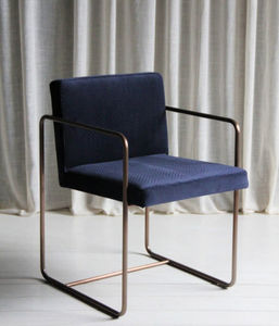 Fauteuil-VIPS AND FRIENDS-Marcel
