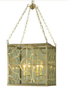 Julian Chichester Designs -  - Suspension