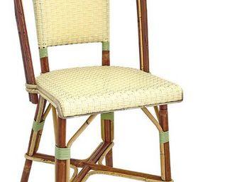Maison Gatti -  - Chaise De Terrasse