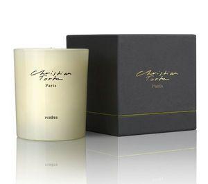 Christian Tortu Bougies - forêt - Bougie Parfumée