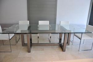 Gonzalo De Salas - thasos - Table De Réunion