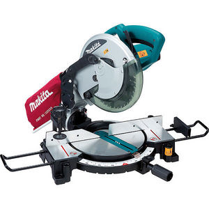 Makita -  - Scie À Coupe D'onglets
