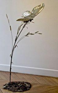 JOY DE ROHAN CHABOT -  - Sculpture