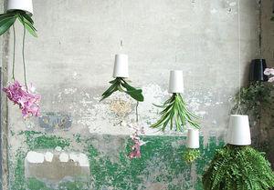 BOSKKE -  - Suspension Pot De Jardin