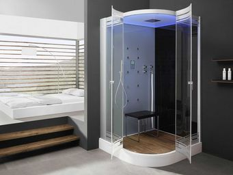 Hoesch Design France - Sensesation - Cabine De Douche Hammam