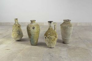 HERITAGE ARTISANAT - catane - Vase Décoratif