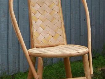 La MULE - sainte-adresse - Chaise De Terrasse