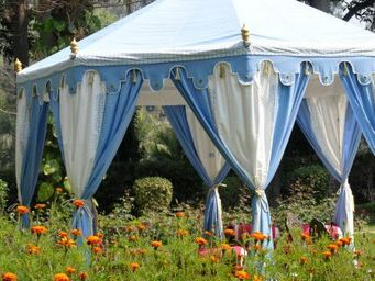 INDIAN GARDEN COMPANY -  - Tente De Jardin