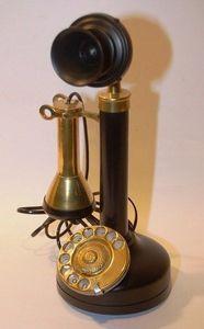 Mobildoc -  - Téléphone Décoratif