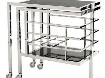 Eichholtz - trolley collins - Table Roulante