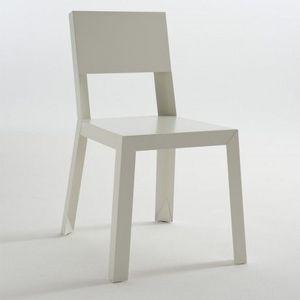 Casprini - casprini - chaise yuyu - casprini - blanc - Chaise