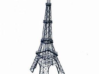 Coming B - comingb - tour eiffel urban h 120cm - comingb - no - Statuette