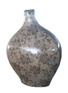 HERITAGE ARTISANAT - oveo - Vase Décoratif