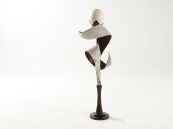Decors Nature - la danseuse - Lampe À Poser