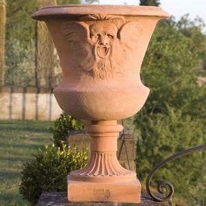 POGGI UGO TERRECOTTE -  - Vase Medicis