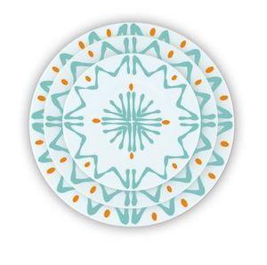 SITE COROT -  - Assiette Plate