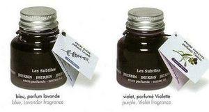 Herbin - encre parfumée - Flacon D'encre