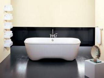 Hoesch Design France - andr� putman - Baignoire � Poser