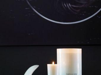 Point A La Ligne - antonyme - Bougie Parfum�e