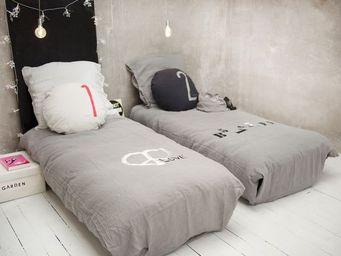 BED AND PHILOSOPHY -  - Parure De Lit Enfant