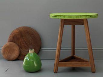 BETHAN GRAY - brogue - Table De Chevet