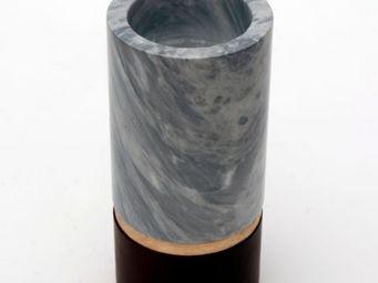 MICHAEL VERHEYDEN -  - Vase � Fleurs