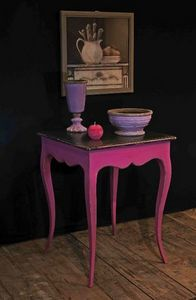 MEUBLES ROUCHON -  - Table D'appoint