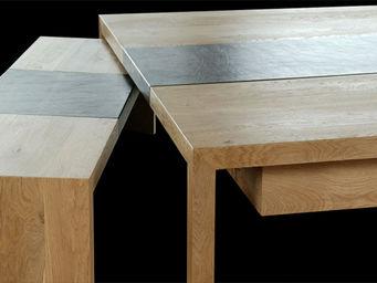 Anegil -  - Table Basse Carr�e