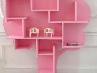 Mathy By Bols - arbre - Bibliothèque Enfant