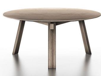 LANDO -  - Table Basse Ronde