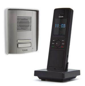Extel - sanas fil - Interphone