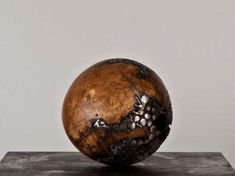 DEZIN-IN - cheloïde alchimique - Sculpture