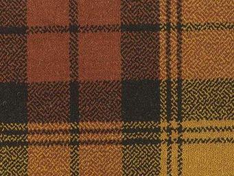 Moquettes A3C CARPETS - tartans �cossais axminster - col. marigold yellow - Moquette