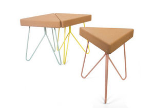 GALULA - tres stool/table - Tabouret