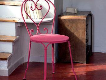 Fermob - les floquées - Chaise