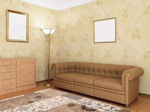 NAZAR - tapis contempo 160x230 ivory - Tapis Contemporain