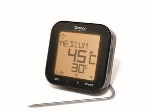 Oregon Scientific -  - Thermomètre À Viande
