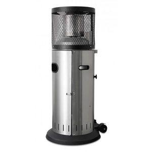 Favex - chauffage de terrasse au gaz cosy polo - Chauffage De Terrasse Gaz