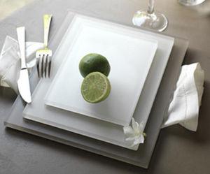 MEALPLAK -  - Assiette De Présentation