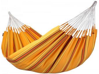 La Siesta - hamac double currambera orange - Hamac