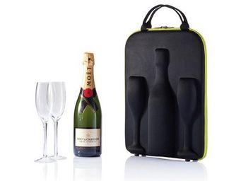 XD Design - pochette à champagne flûte - Seau À Glace