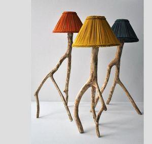 TINJA - branche - Lampe À Poser
