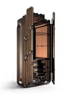BOCA DO LOBO - oblong cabinet - Cabinet